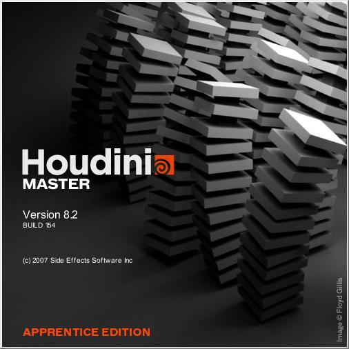 Houdini 8.2.154 - Splash.png