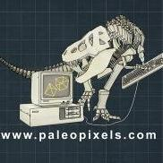 Paleo Pixels