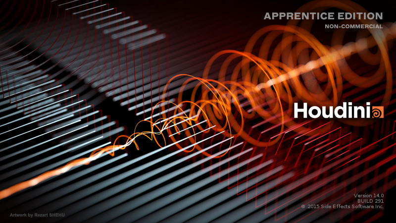 Houdini history lounge general chat od forum - Commercial wallpaper pasting machine ...