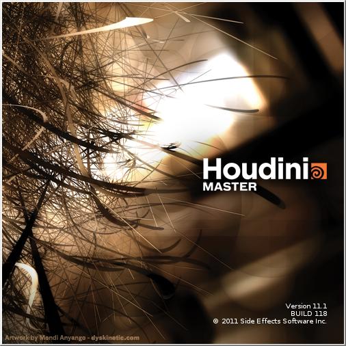 Houdini 11.1.118 - Splash.png