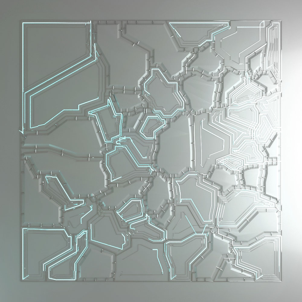 Manhattan Voronoi Approximation - Education - od|forum