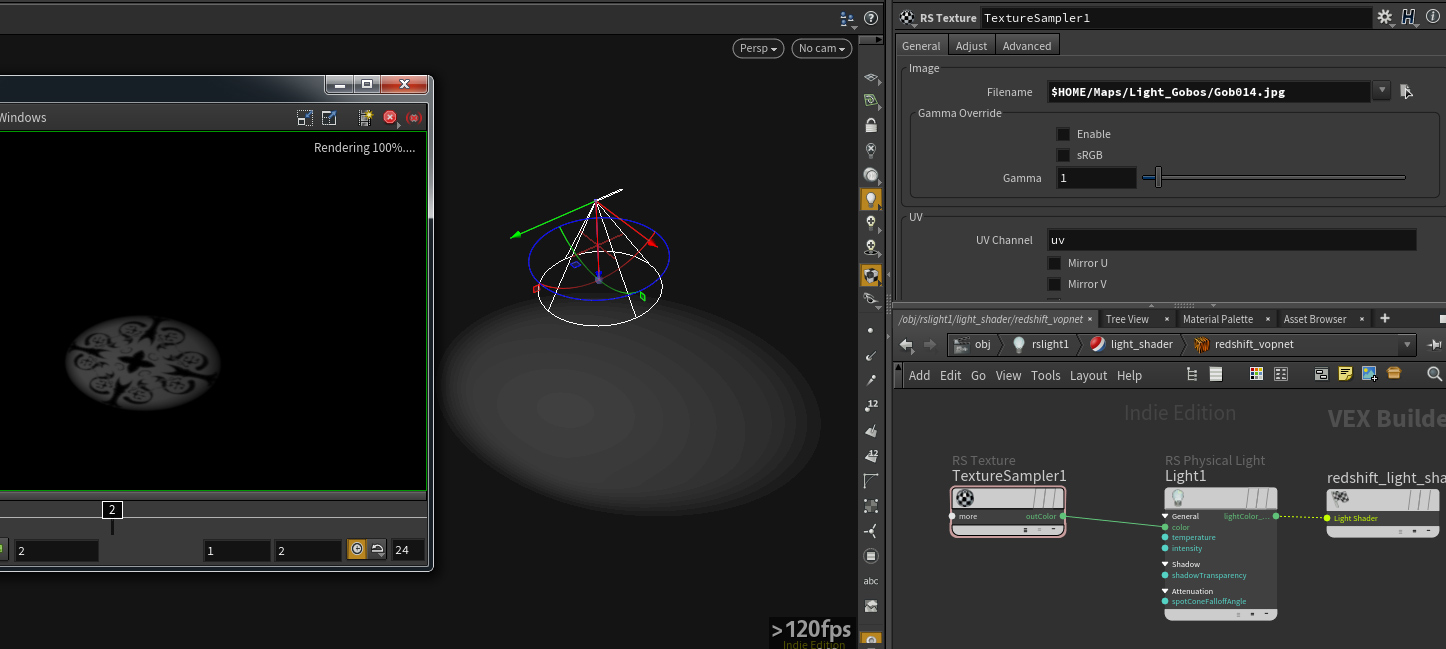 Redshift users, post your tips tricks here please