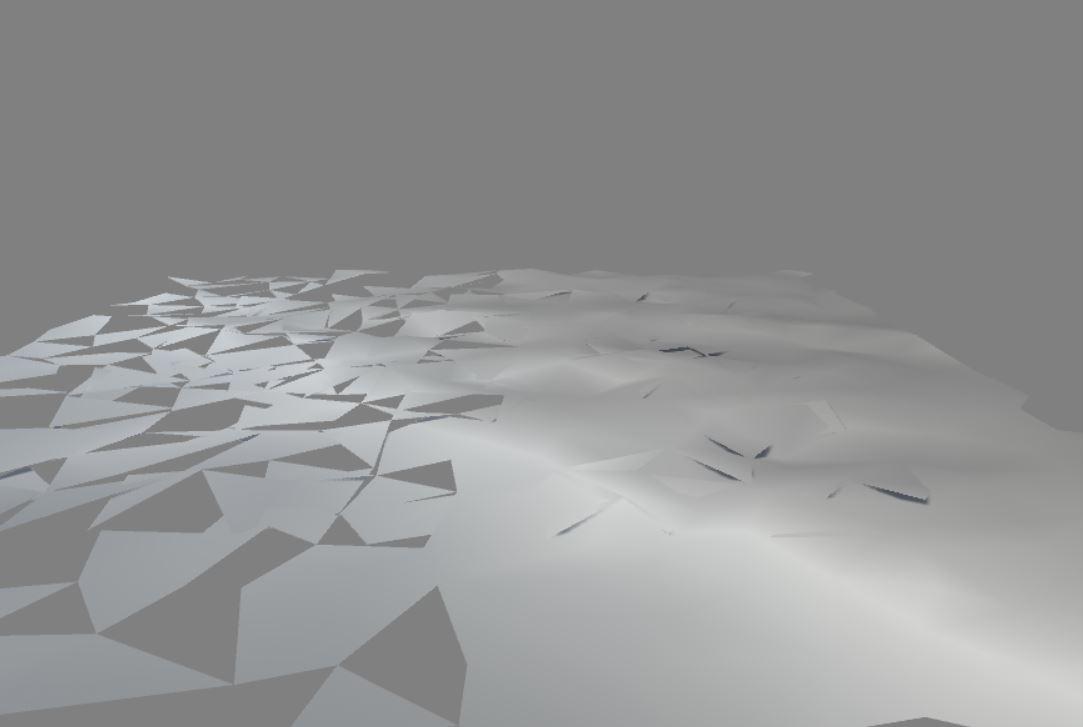 Houdini to Unity - configure vertex animation textures