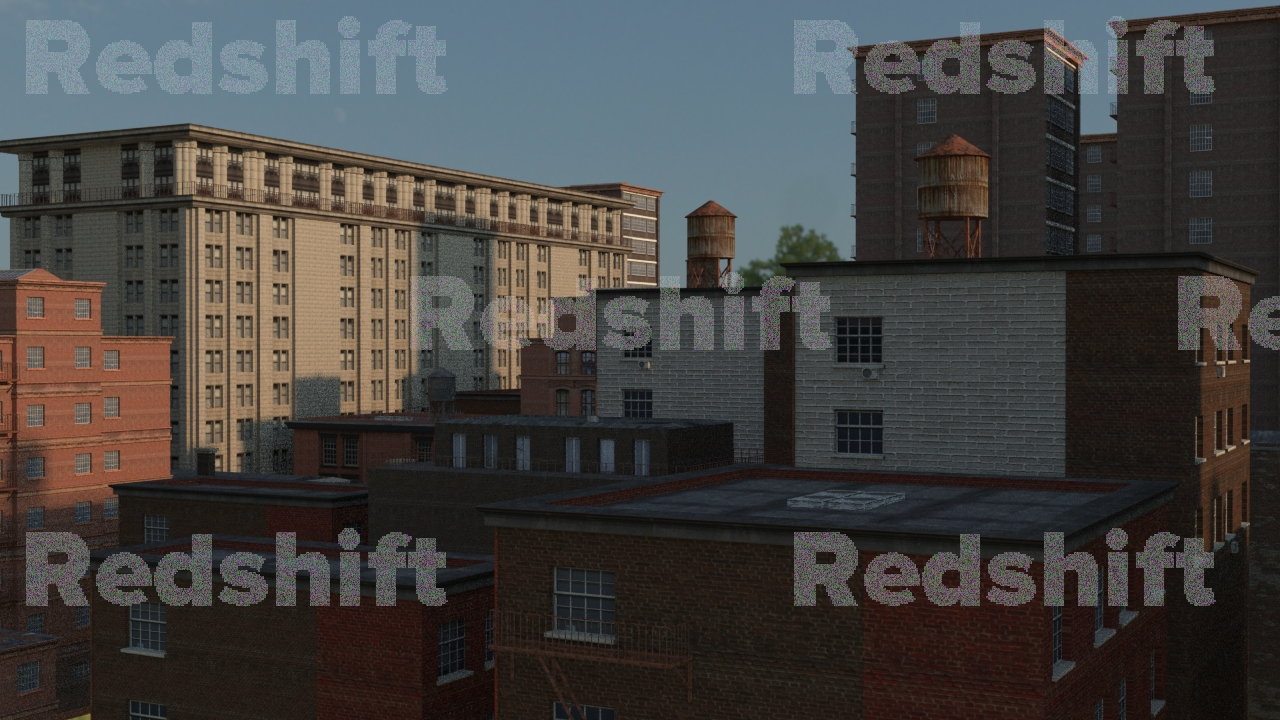 MTL To Redshift Material - Scripting - od|forum