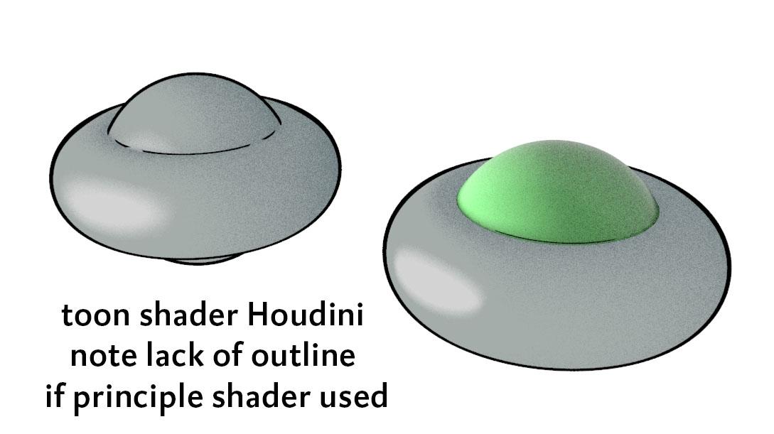 toon shader - Lighting & Rendering - od|forum