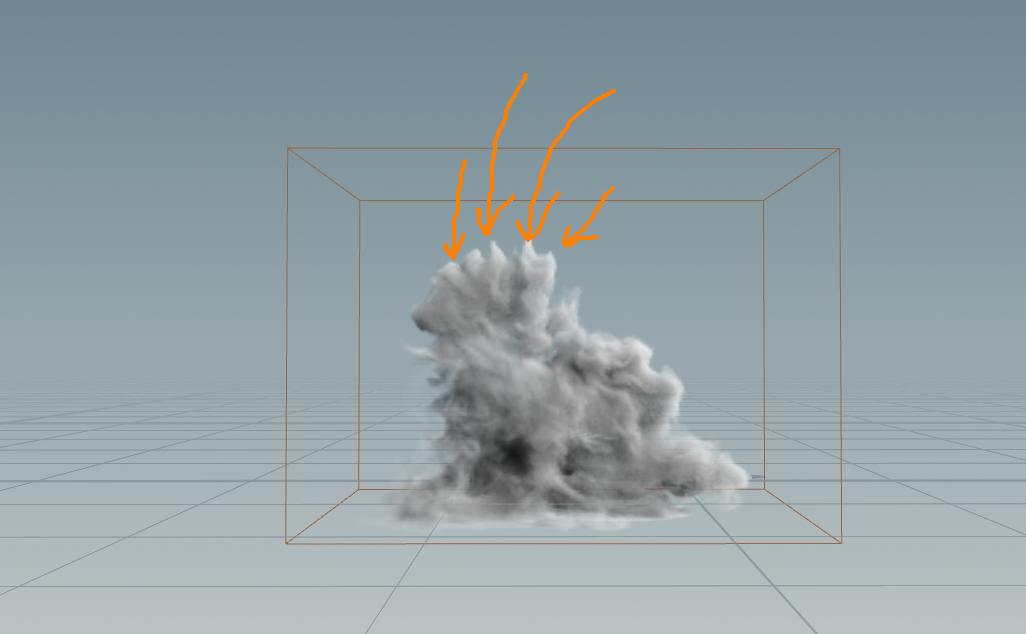 Swirl Pyro Equivalent - Effects - od forum