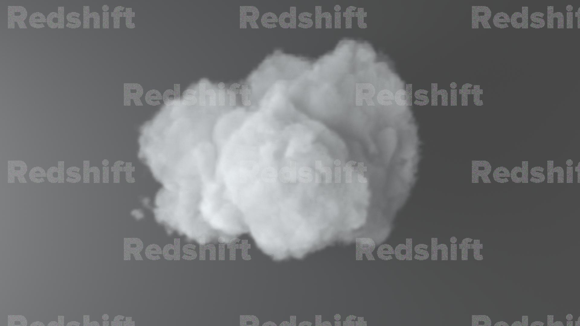 Redshift Ramp Shader