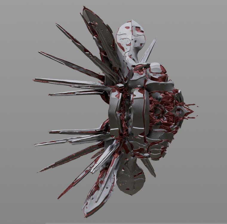 houdiniproceduralflower2.PNG